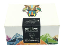 Load image into Gallery viewer, OmNom Chocolate - 1 Case (10 Bars) Caramel +Milk