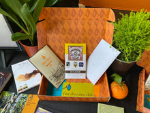 Load image into Gallery viewer, Bean to Bar Chocolate Subscription Box