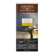 Load image into Gallery viewer, Amano Artisan Chocolate - 1 Case (12 Bars) Cuyagua 70%