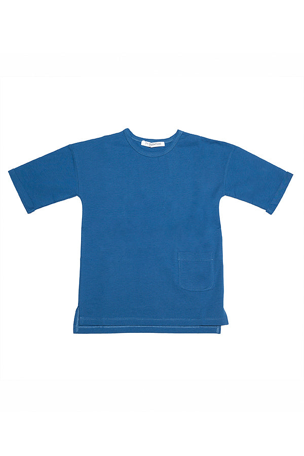 【30%OFF】T-SHIRT TRUE BLUE