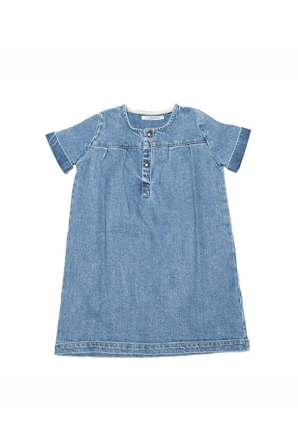 【30%OFF】DENIM DRESS