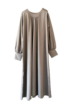 【30%OFF】BOHO DRESS S.GREY