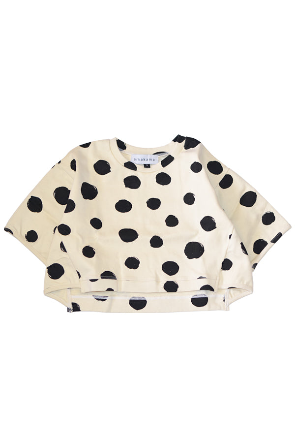 arkakama SPD M/S sweatshirt (THIS IS a DOT)