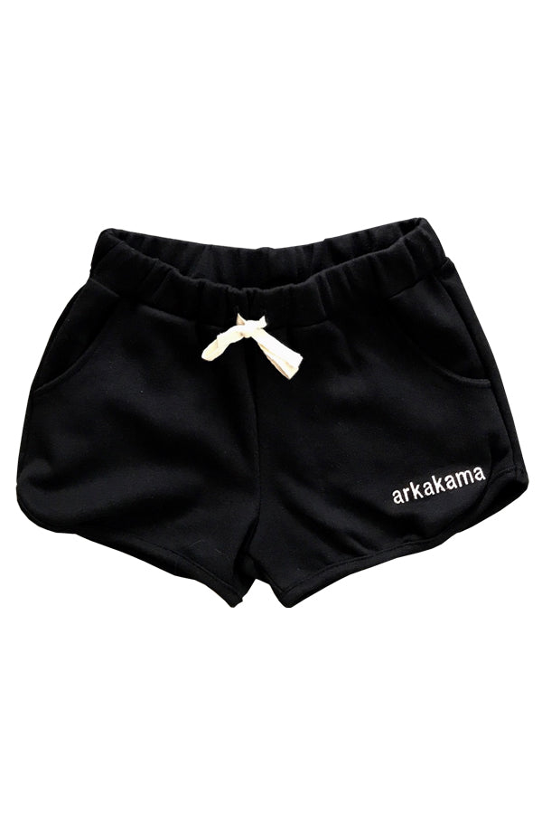 【20%OFF】arkakama SPD SUMMER SHORTS BLACK