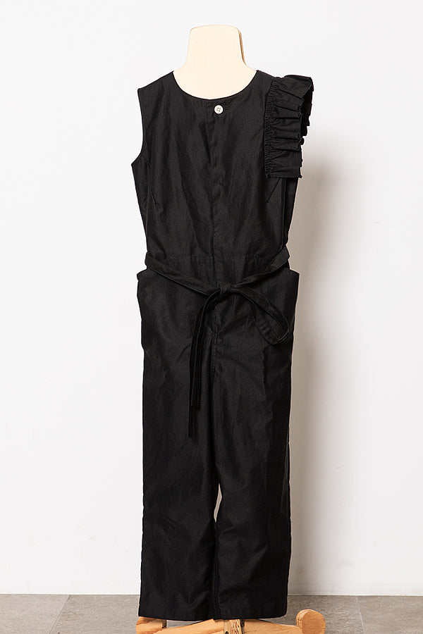 【岡本様ご予約品】handsome coverall black S