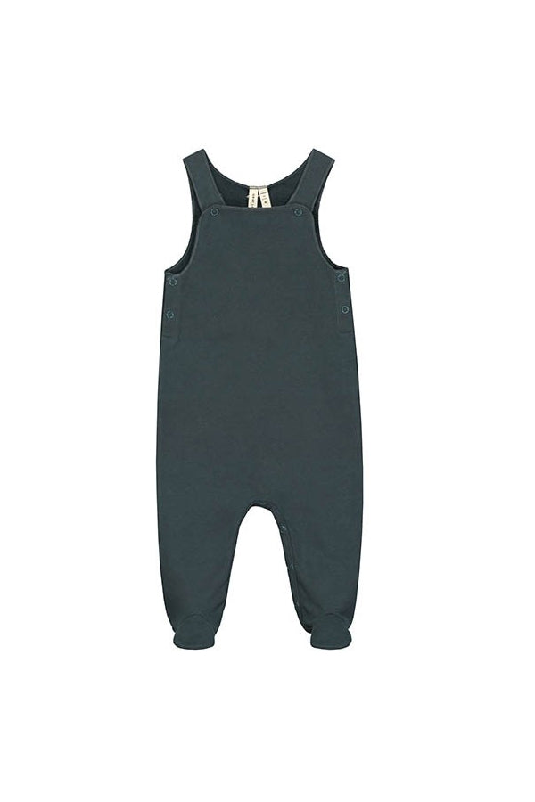 GRAY LABEL Baby Sleeveless Suit Blue Grey