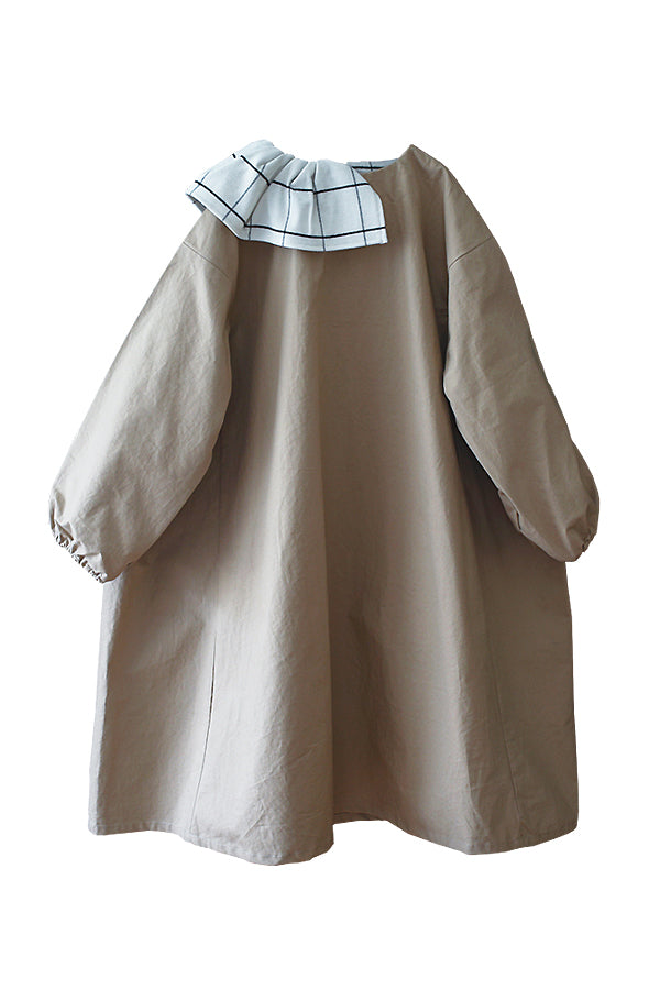 【35%OFF】Dress French Beige