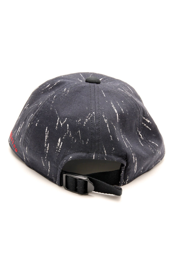 michirico Cap Black