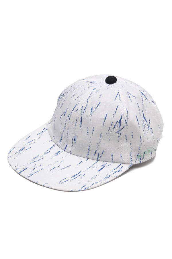 michirico Cap White