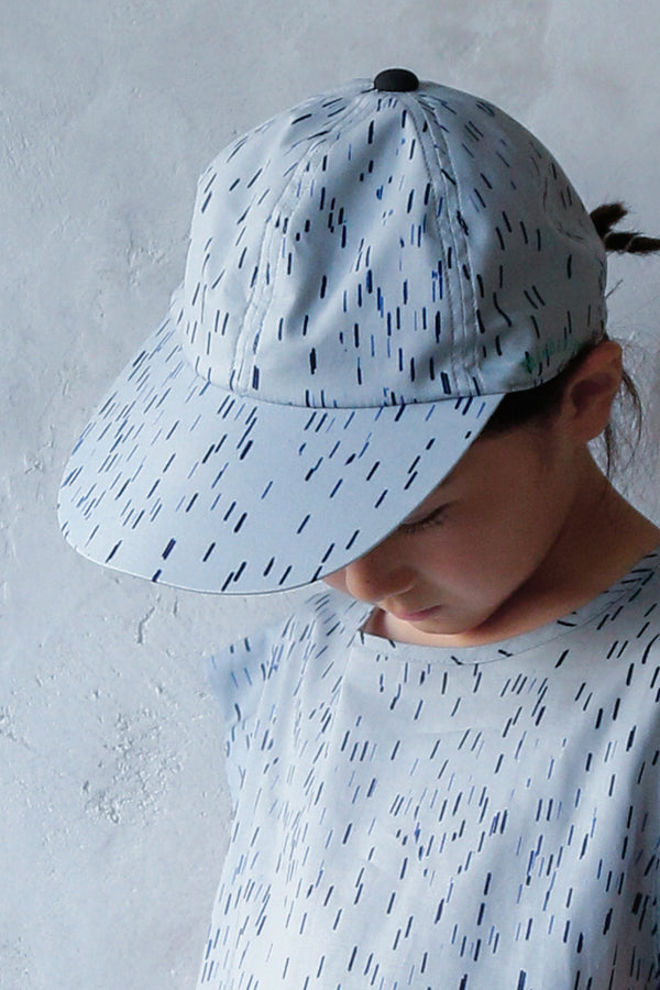 【20%OFF】michirico Cap F グレー