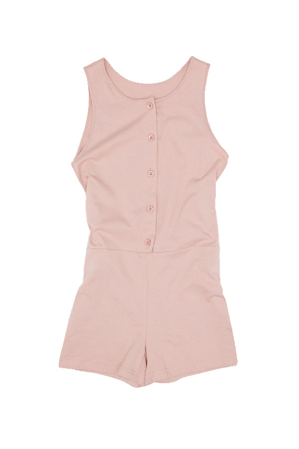 【30%OFF】Milk & Biscuits Blush jumpsuit pink