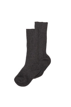 【10%OFF】SOCKS GREY HEAVY