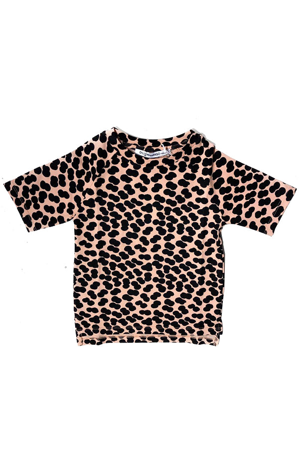 T-SHIRT DOUBLE DOT