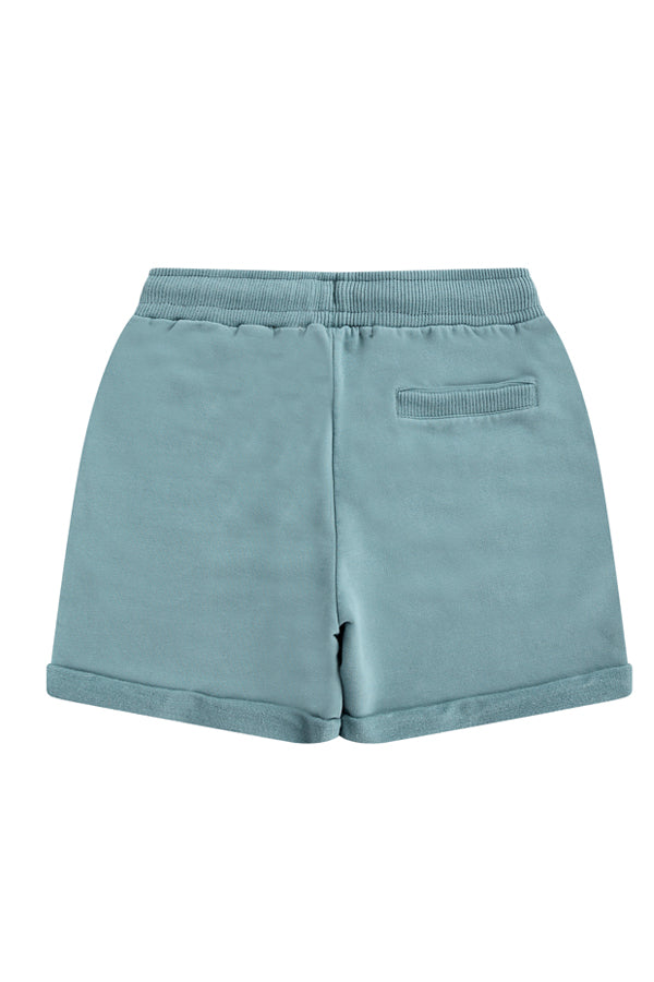 【30%OFF】SHORT SMOKE BLUE