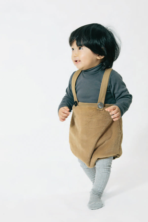 【40%OFF】mimipoupons ファロペット BROWN