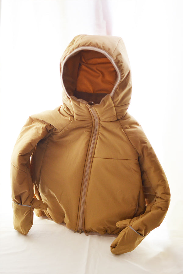 MOUN TEN. air blouson beige