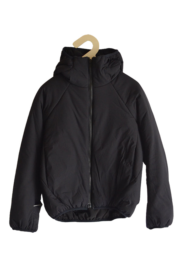 MOUN TEN. air blouson black
