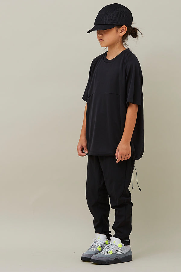 【濱口様ご予約品】ice stretch slimpants black 125