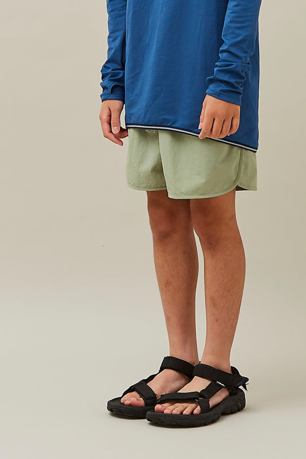 【山崎様ご予約品】board shorts sage green 0