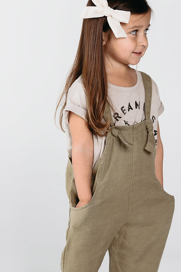 【20%OFF】pioneer overall olive