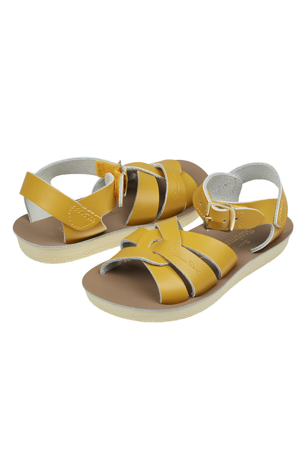 Salt Water Sandals Sun-San Swimmer マスタード