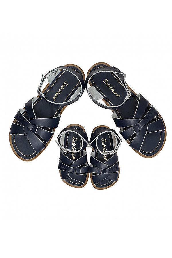 【ご予約商品】Salt Water Sandals Original ネイビー