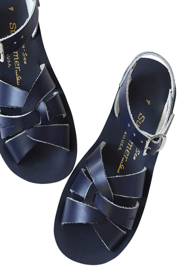 Salt Water Sandals Sun-San Swimmer ネイビー