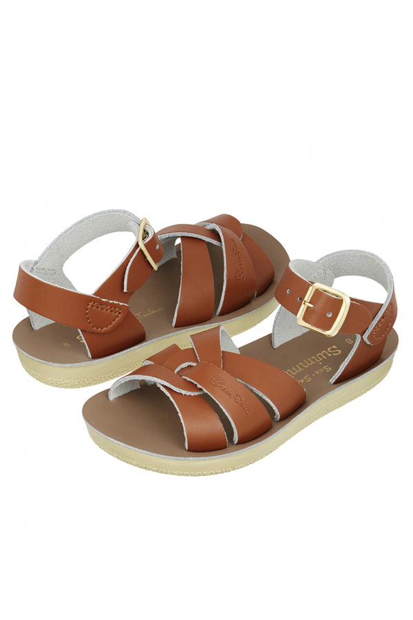 Salt Water Sandals Sun-San Swimmer タン