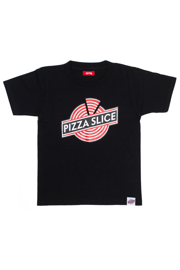 【35%OFF】TEG SLICE Tee Black
