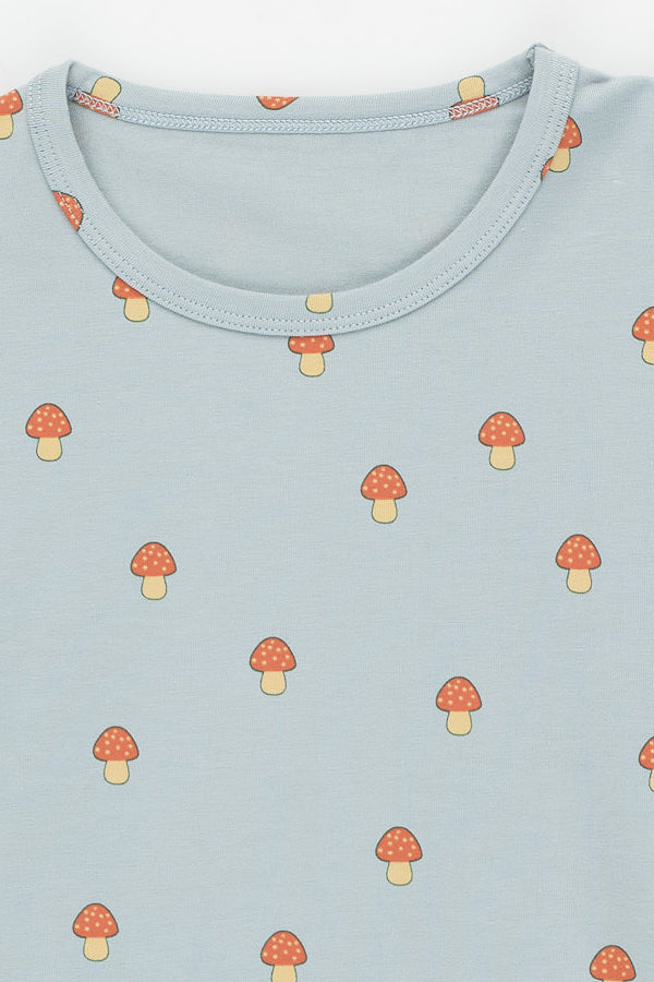 TINYCOTTONS MUSHROOMS TEE