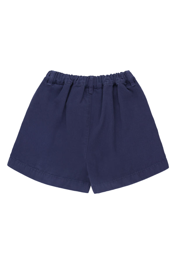 TINYCOTTONS SOLID RETRO SHORTS