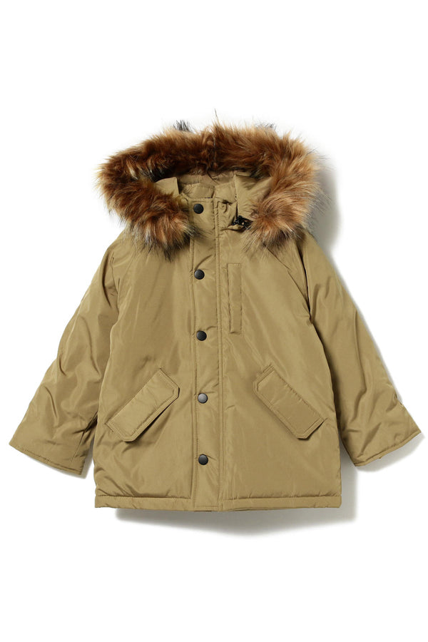 THE PARK SHOP CLUBBOY JACKET BEIGE