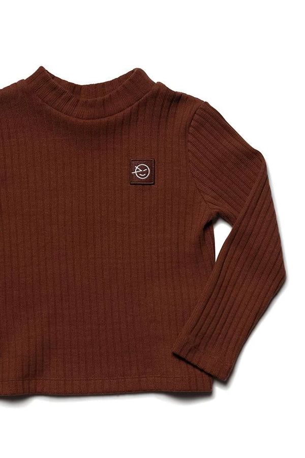 【30%OFF】WYNKEN Demi Turtle Neck Acer Big Rib