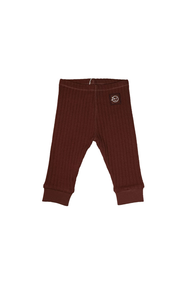 WYNKEN Baby Daily Legging Acer Big Rib