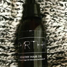 Healthy Hair Oil (with 16 growth and healthy oils)