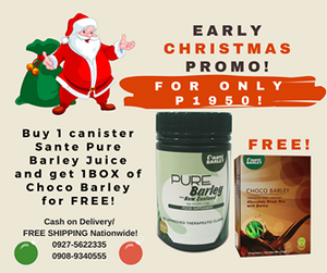 Canister Promo