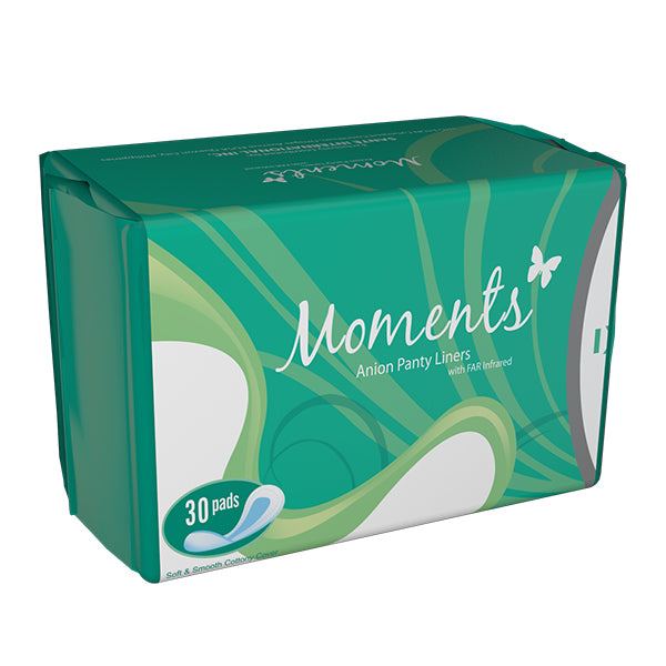 Moments Pantyliners
