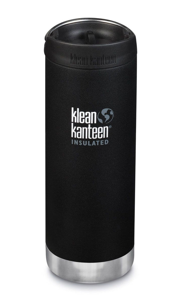 Klean Kanteen TKWide Stainless Steel Double Wall Insulated Water Bottle - SportsnToys