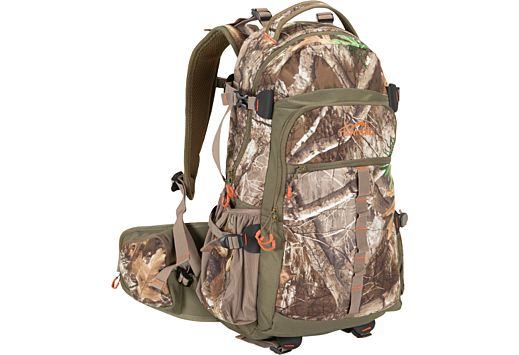 ALLEN RESERVOIR DAYPACK 1800 REAL TREE EDGE - SportsnToys
