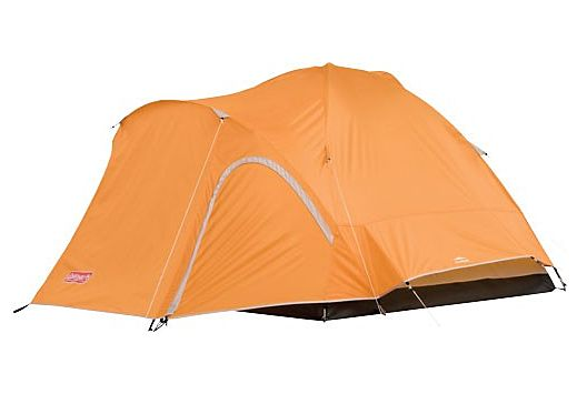 COLEMAN HOOLIGAN 3 PERSON BACKPACKING TENT 8' X 7' - SportsnToys