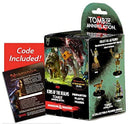 Dungeons & Dragons: Icons of the Realms: Standard Booster Pack - Tomb of Annihilation - SportsnToys