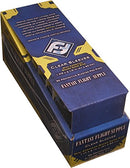 Fantasy Flight Games 500 Mini American Board Game Size Sleeves - 10 Packs + Box - Small Usa - Ffs01 41 X 63 - SportsnToys