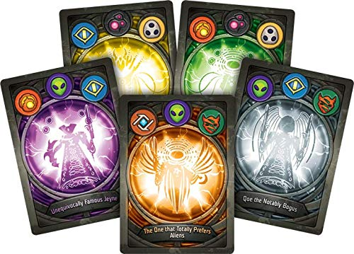 Keyforge: Call of the Archons Starter Set - SportsnToys