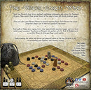 Rather Dashing Games Element Board Game - SportsnToys