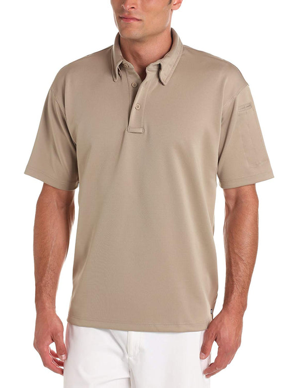 Propper Men's I.C.E. Short Sleeve Performance Polo Shirt - SportsnToys