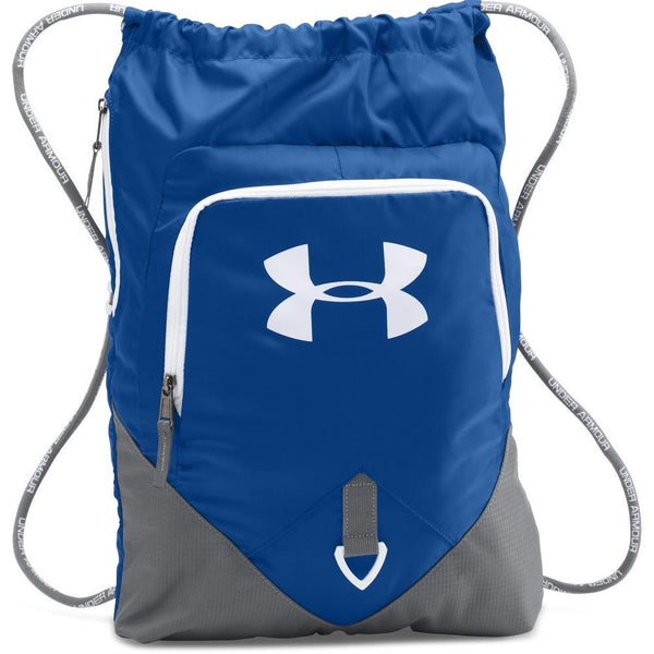 Under Armour Undeniable Sackpack royal blue - SportsnToys