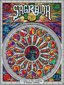 Floodgate Games Sagrada Board Game - SportsnToys