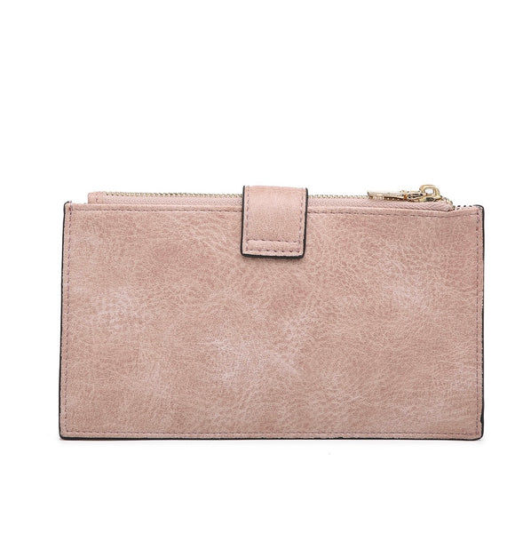 Alternate View Light Pink Wallet