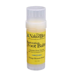 The Naked Bee Foot Balm