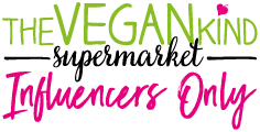 TheVeganKind Supermarket - Influencers